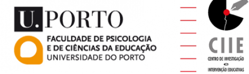 Logo U PORTO PORTUGAL